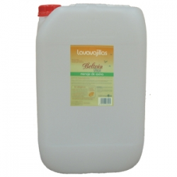 Lavavajillas Vital 25l - Washing up liquid Vital 25l - Rentaplats Vital 25l