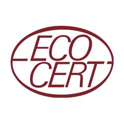 Certificado Ecocert - Ecocert certificate – Certificat Ecocert