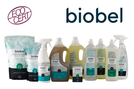 Limpieza Ecológica bioBel - Ecological bioBel Cleaning Products - Neteja ecològica bioBel